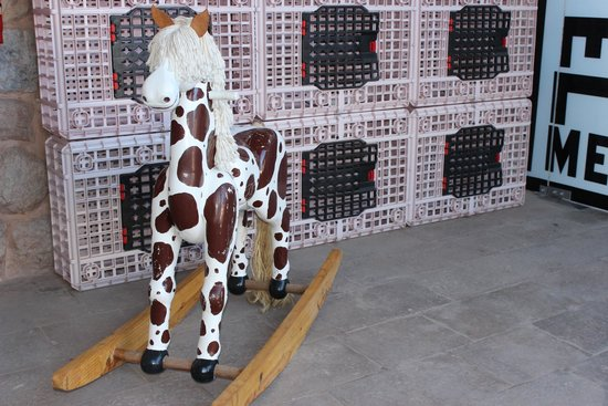 El Mercado Tunqui : Decoration