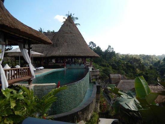 Viceroy Bali: Insane View