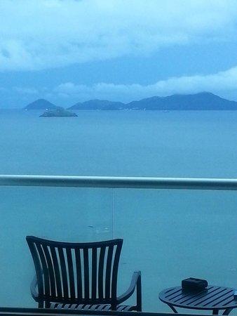 The Westin Playa Bonita Panama: View from our room