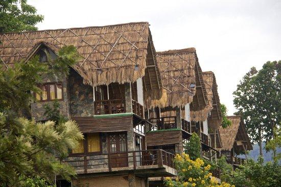 98 Acres Resort : Rooms