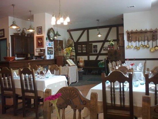 imagen Casa Maragata en Astorga