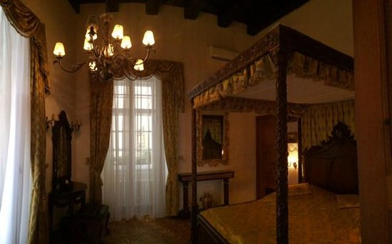 Hotel U Prince : 2nd room