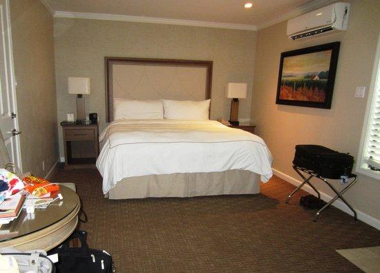 Silverado Resort and Spa: room