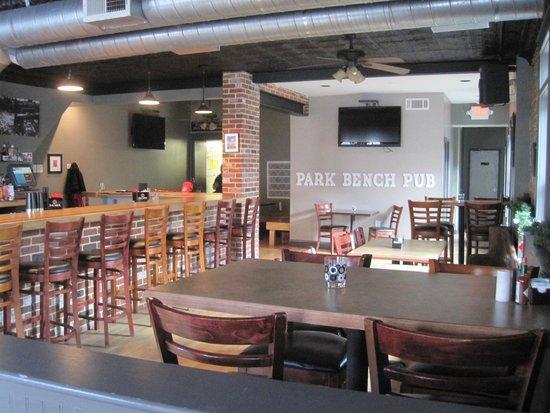 Park Bench Pub