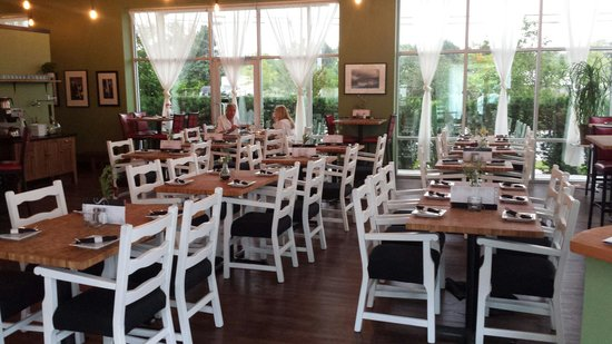 Sheila's Bistro and Catering: Sheila's