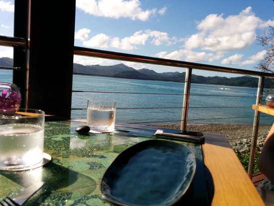 Qualia Resort: Heaven