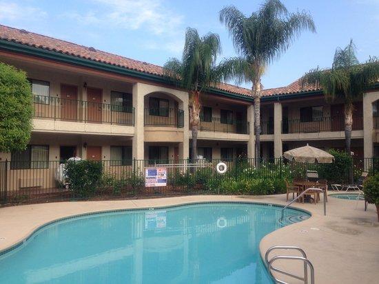 Best Western San Dimas Hotel & Suites: ����
