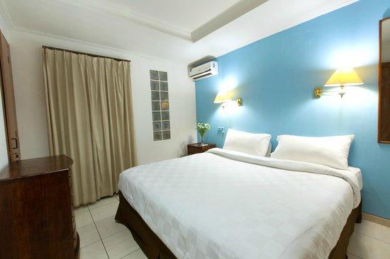 Maven Buncit Hotel : MAVEN Suite
