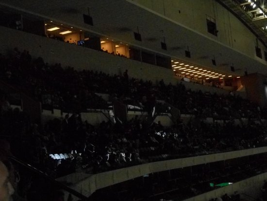 American Airlines Center: 19