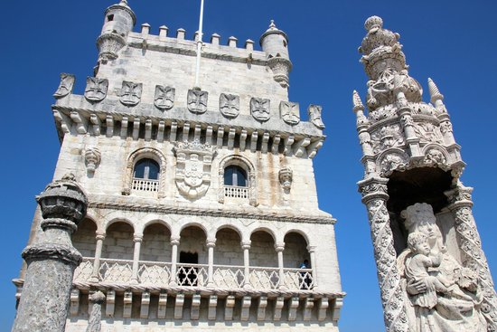 Belém : Belam Tower