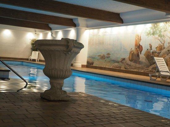 Enzian Inn : Indoor Pool