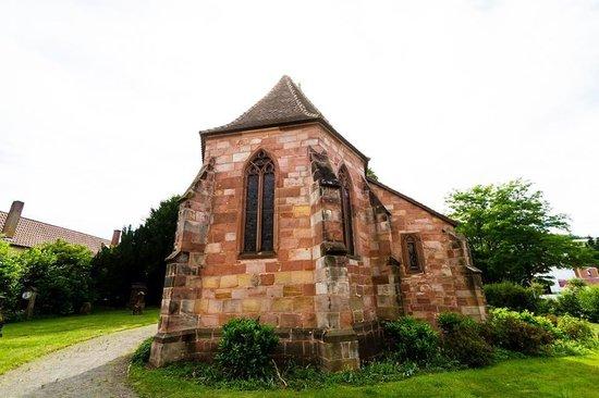 Alte Kapelle