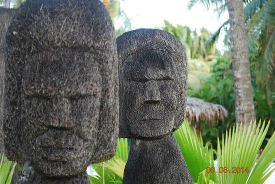 Tokoriki Island Resort : :-)