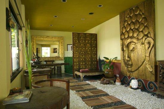 Kohhai Fantasy Resort & Spa: Raya Spa