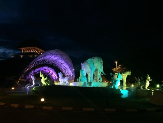 Picture of Chiang Mai Night Safari, Chiang Mai - TripAdvisor