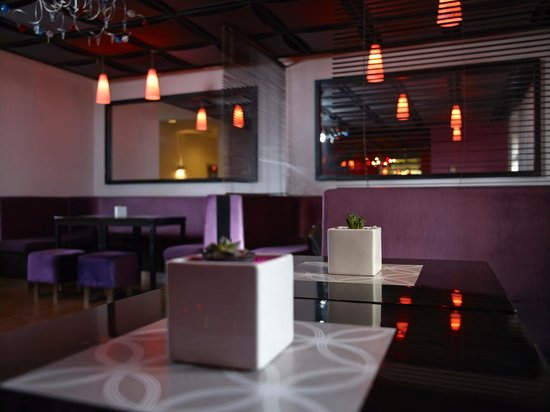 Ibis Beijing Sanyuan: Lobby Bar