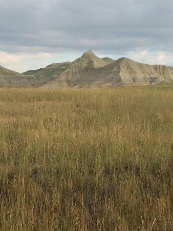 Badlands Nebraska Map.Nebraska Badlands Picture Of Toadstool Geologic Park Nebraska