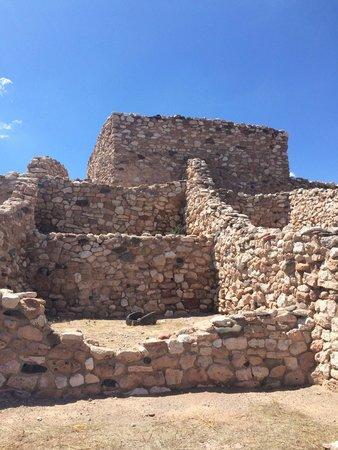 Tuzigoot National Monument: Tuzigoot