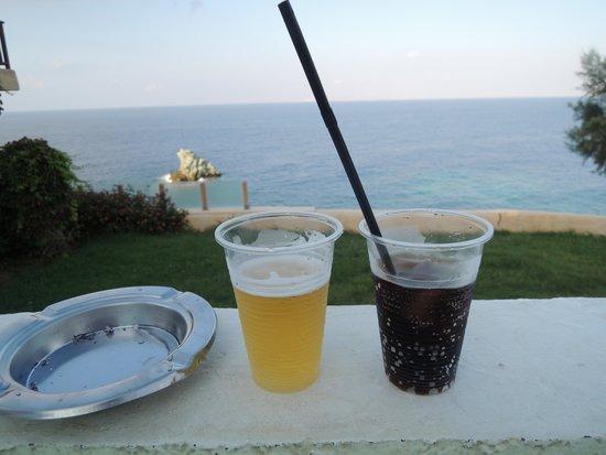Sea Side Resort & Spa: נהנים בבריכה