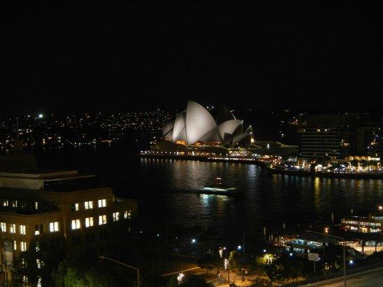 Four Seasons Hotel Sydney: Great Harbor View