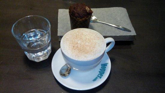 Hopper Koffie