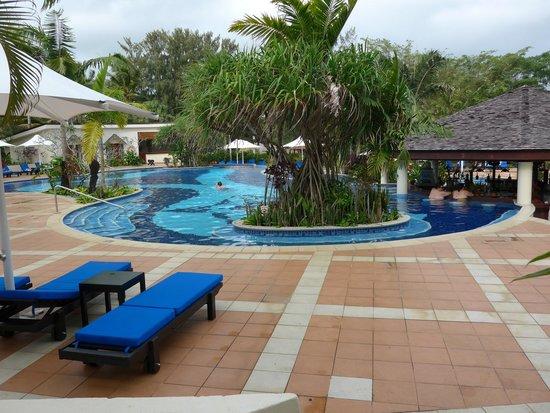 Warwick Le Lagon - Vanuatu : Pool