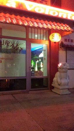 Restaurant Kim Chi: Kim chi