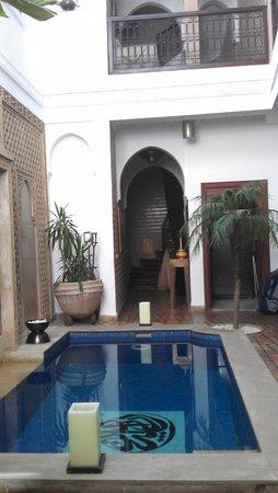 Riad Dar Beldia: Hotel