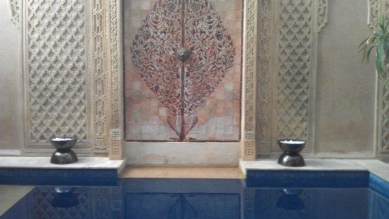 Riad Dar Beldia : Schwimmbad