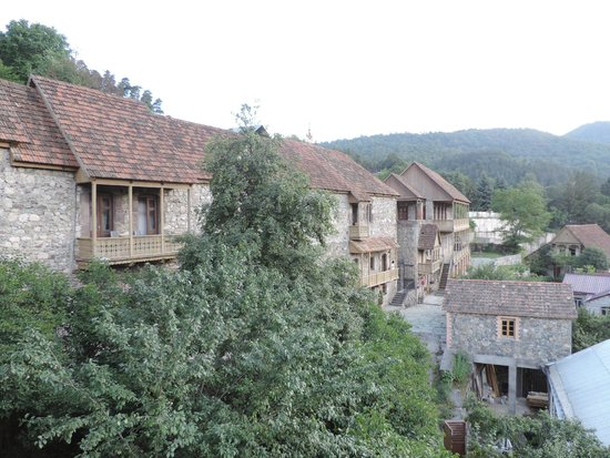 Hotel - Picture Of Tufenkian Old Dilijan Complex