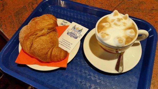 Caffe' Italia dal 1904
