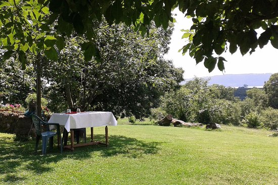 La Gentile Azienda Agricola Agrituristica