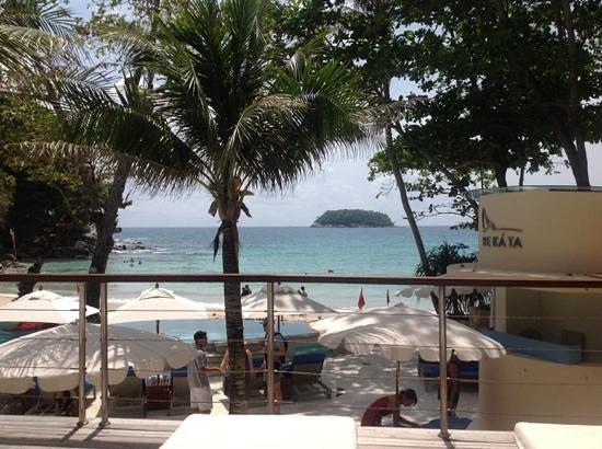 Re Ka Ta Beach Club : the beautiful rekata