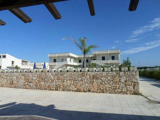 Hotel Buongusto : Vista Hotel