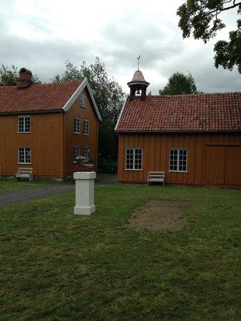Friluftsmuseet Stenberg