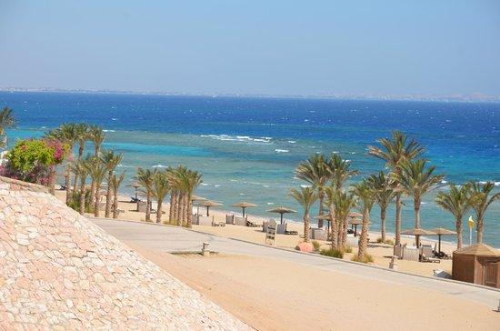 The Oberoi Sahl Hasheesh: Red sea.