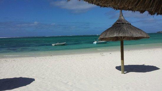 Emeraude Beach Attitude : La belle vie...