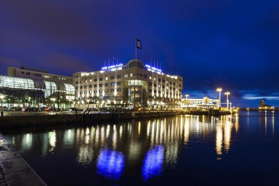 Photo of Elite Hotel Marina Plaza Helsingborg