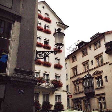 Old Town (Altstadt) : ❤️