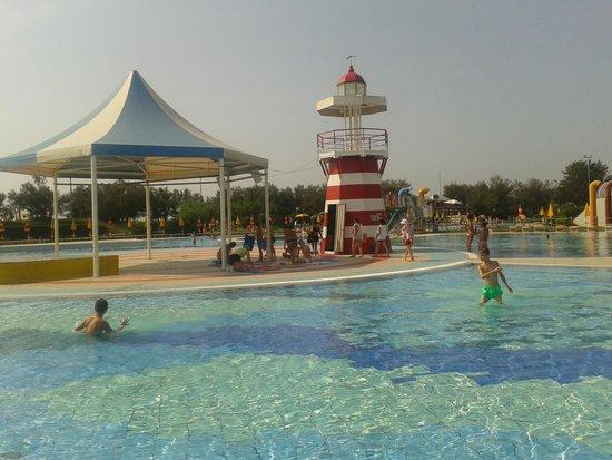 Centro Vacanze Pra delle Torri: acquapark