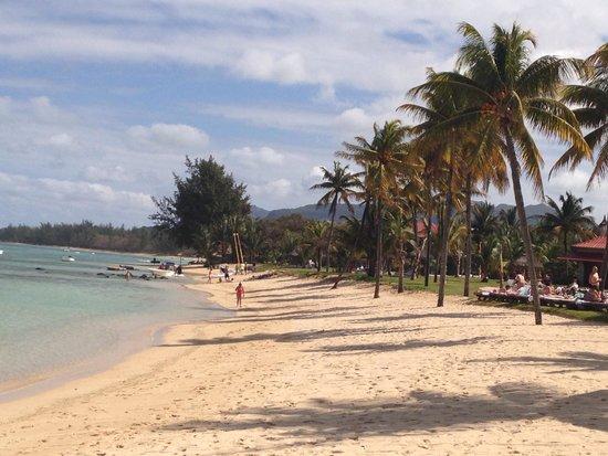 Tamassa Resort : Beach