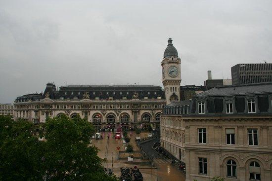 Hotel Terminus Lyon : Gare de Lyon
