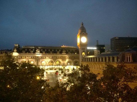 Hotel Terminus Lyon: Gare de Lyon
