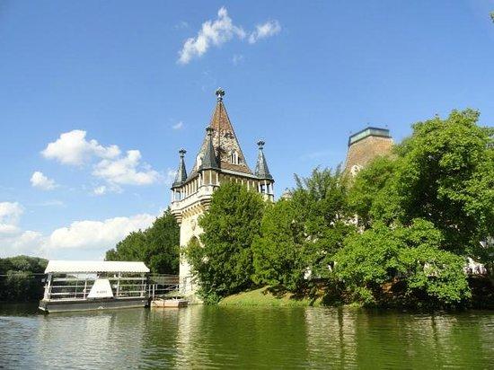 Schlosspark Laxenburg: b