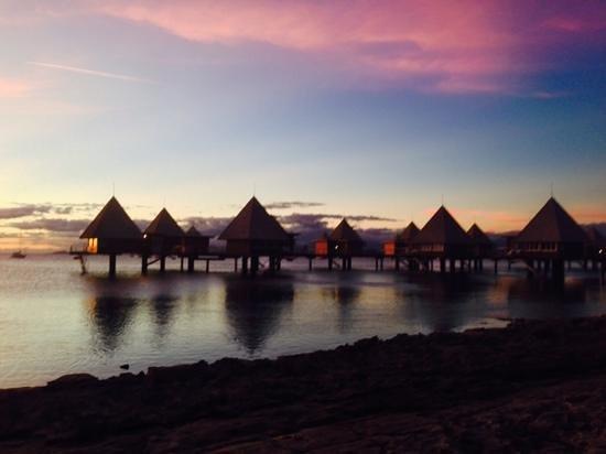 L'Escapade Island Resort: paradise