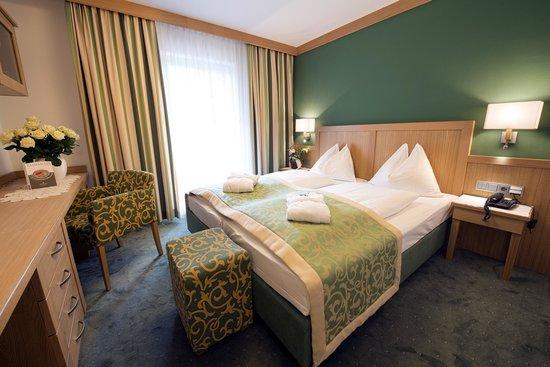 Romantik Gersberg Alm: Standard Zimmer