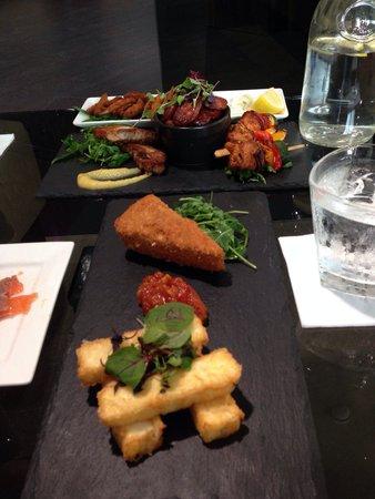 Nuvo Bar & Restaurant: Really nice