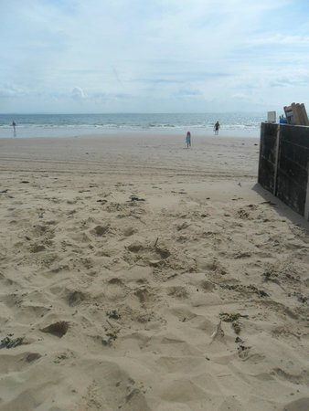 Kiln Park Holiday Centre - Haven: Beach