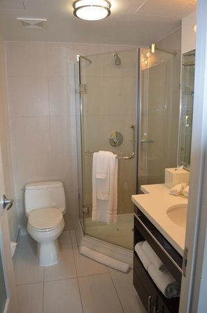 Staybridge Suites Times Square - New York City : Salle de bain