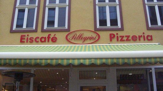 Eiscafe Pellegrini